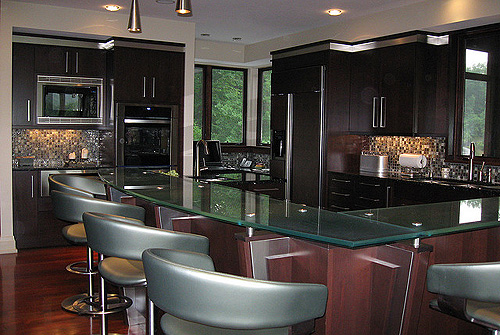 NK Elite Design Interior Cabinets