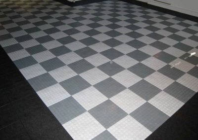 checkerboard-garage-floor
