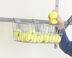 Garage Storage Basket