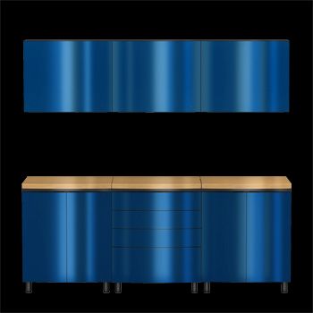 Contur Cabinets Starter Set