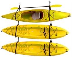 Garage Storage Multi Kayak Mount
