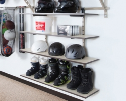 Garage Storage Adjustable Shelf