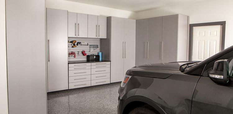 Signature Series Garage Cabinets